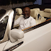 Dino Melaye Dishes Haters, Says he is not living his life to be 'liked.'