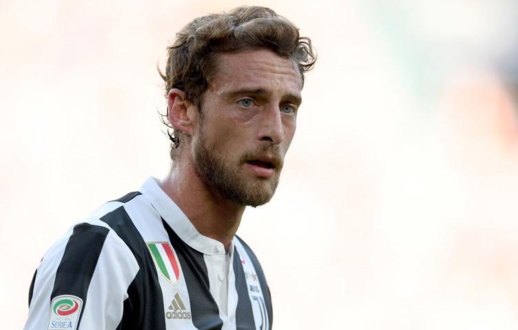 """Stefano Marchisio: """"Ne znam uopšte otkud ti tračevi dolaze!?"""""""
