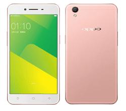 Spesifikasi Dan Harga Smartphone Oppo Neo 9 A37 Memori 16 GB Terbaru Mar 2017