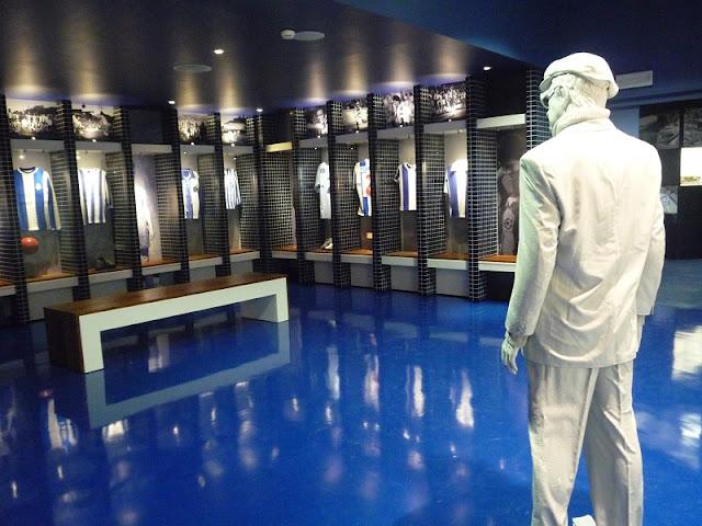 História do Museu FC Porto