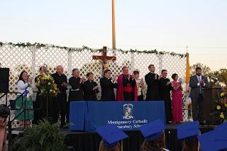 Montgomery Catholic Celebrates the Class of 2019 1