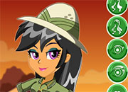 MLPEG Equestria Girls Daring Do