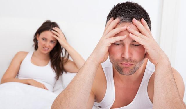 Penyebab Kemandulan atau Infertilitas pada Pria dan Wanita