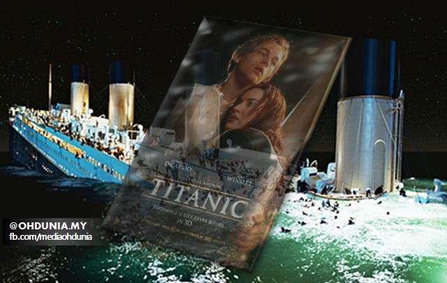 Mengapa Ramai Penumpang Kapal Titanic Sepatutnya Dapat Diselamatkan