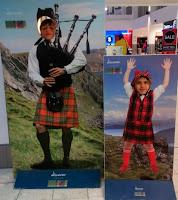 Escocia.