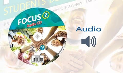FOCUS 2 Audio