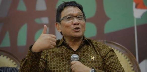 Hanura Menduga Wiranto Ingin Jatuhkan Jokowi