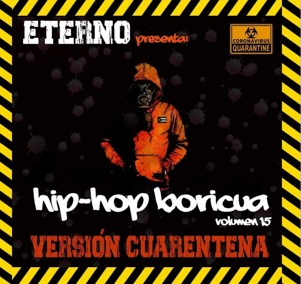 Hiphop Boricua Vol.15