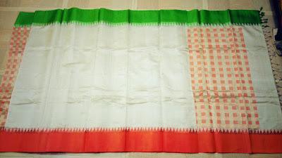 Kuppadam Silk Sarees