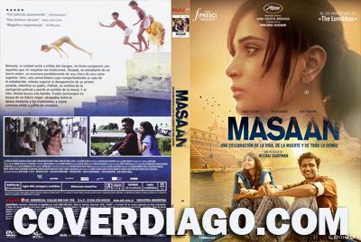 Masaan - Fly away solo