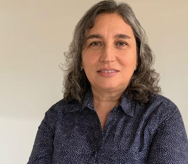 Alejandra Cantin Caro