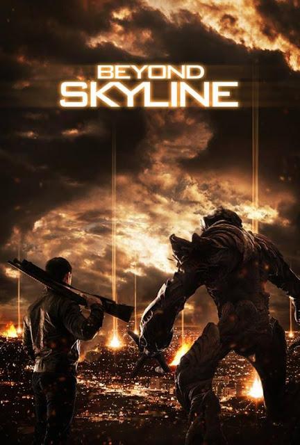 Sinopsis Beyond Skyline (2017)