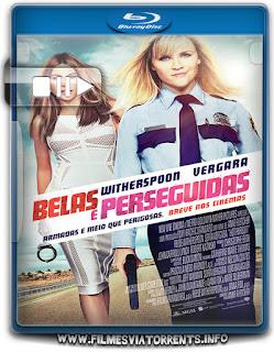 Belas e Perseguidas Torrent - BluRay Rip 720p e 1080p Dublado 5.1