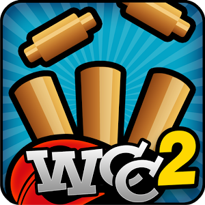 Download World Cricket Championship 2 v2.1 Extreme MOD APK