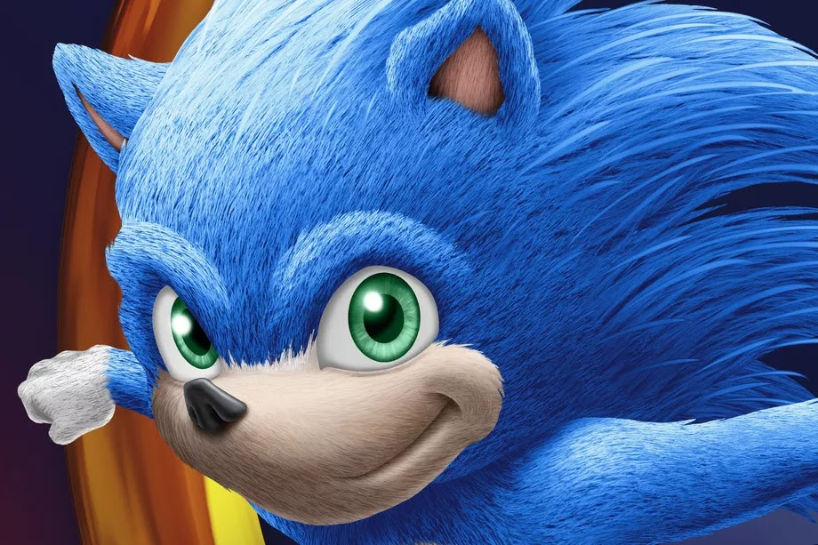 The Movie Sleuth News From The Seventh Circle Of Hell Sonic The