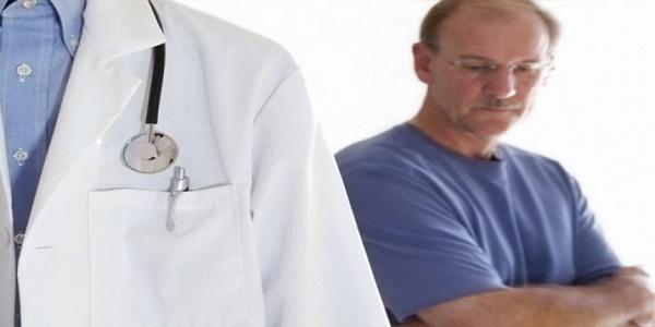 Καρκίνος προστάτη: Ακίνδυνη η θεραπεία υποκατάστασης με τεστοστερόνη