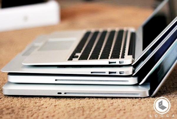 Laptop Apple Terbaik