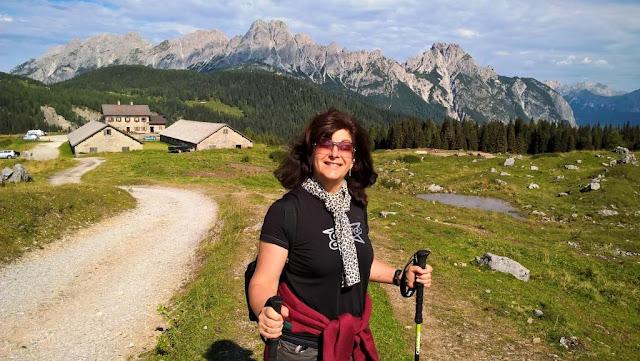 Escursioni facili in Cadore, Gite facili in Cadore, Escursioni facili Alpi