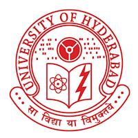 University of Hyderabad recruitment Notification