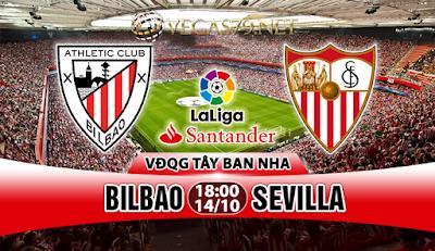 Nhận định, soi kèo nhà cái Bilbao vs Sevilla