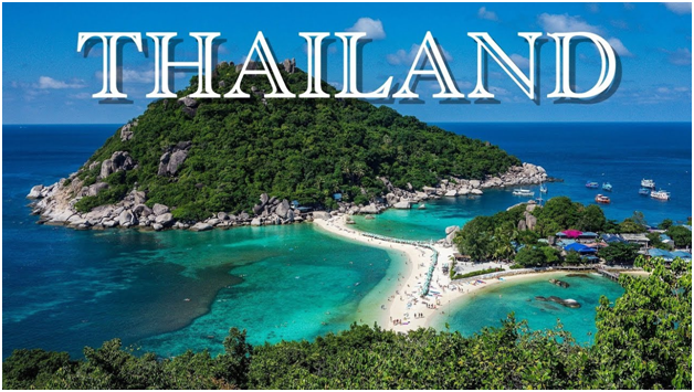 6 Tourist Destinations That You Must Visit in Thailand in 2019