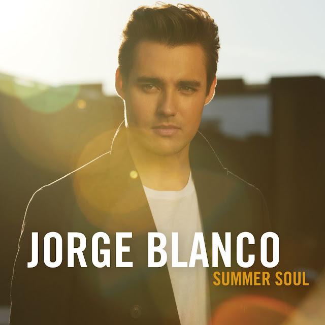 "[Jorge Blanco] ""Summer Soul"""