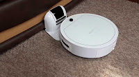 AirCraft Vacuums Pilot Max Robotic Vacuum Cleaner