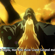Dies Irae Episode 03 Subtitle Indonesia