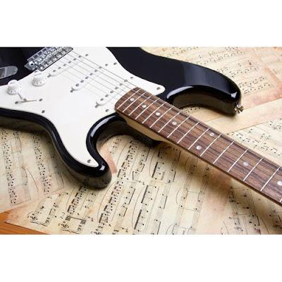 Manuales para tocar la guitarra