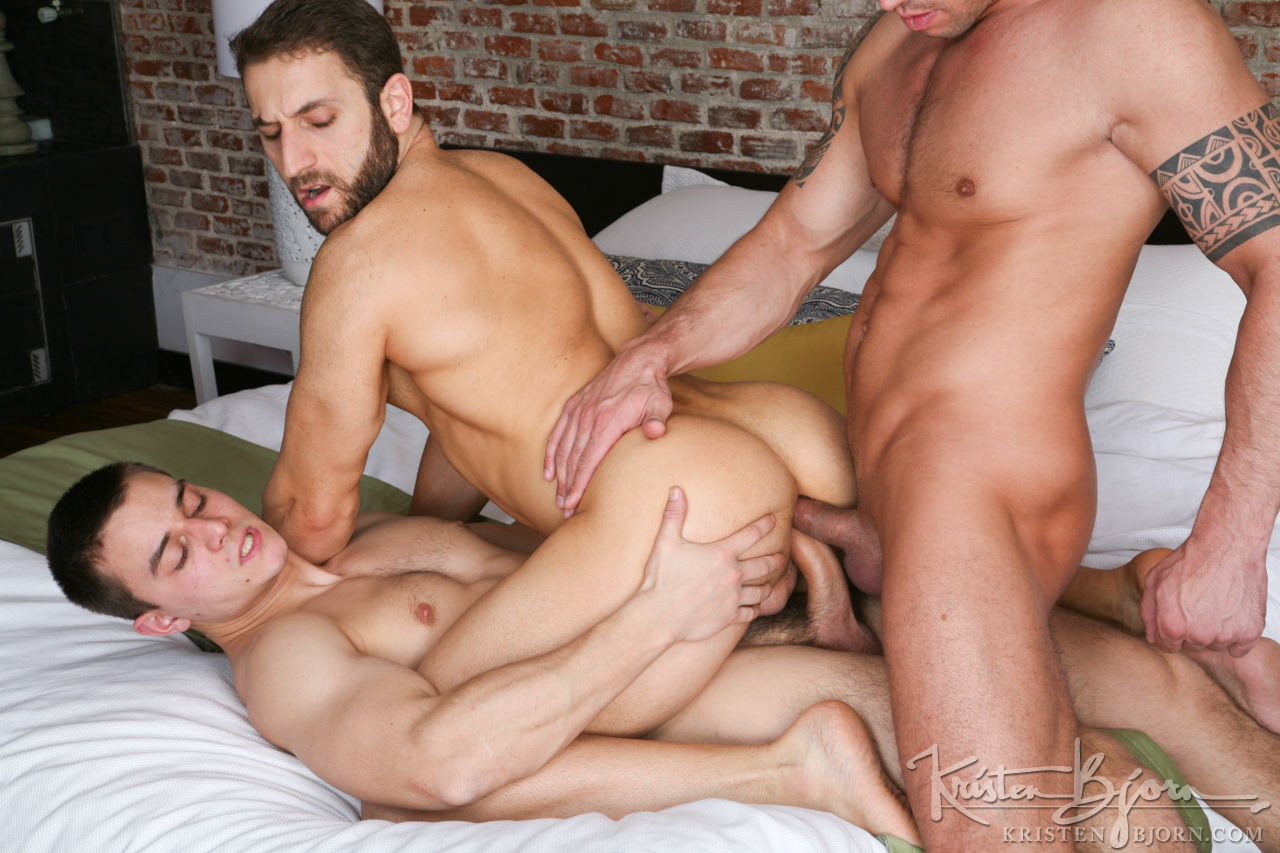 doble penetracion gay porno aleman