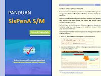 Panduan SisPenA Sistem Informasi Penilaian Akreditasi Sekolah/Madrasah