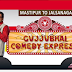 Gujjubhai Comedy Express : Siddharth Randeria's Best Comedy Scenes Vol.3