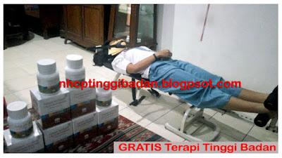 Terapi Tinggi Badan Di Kecamatan Trowulan Mojokerto | WA: 082230576028