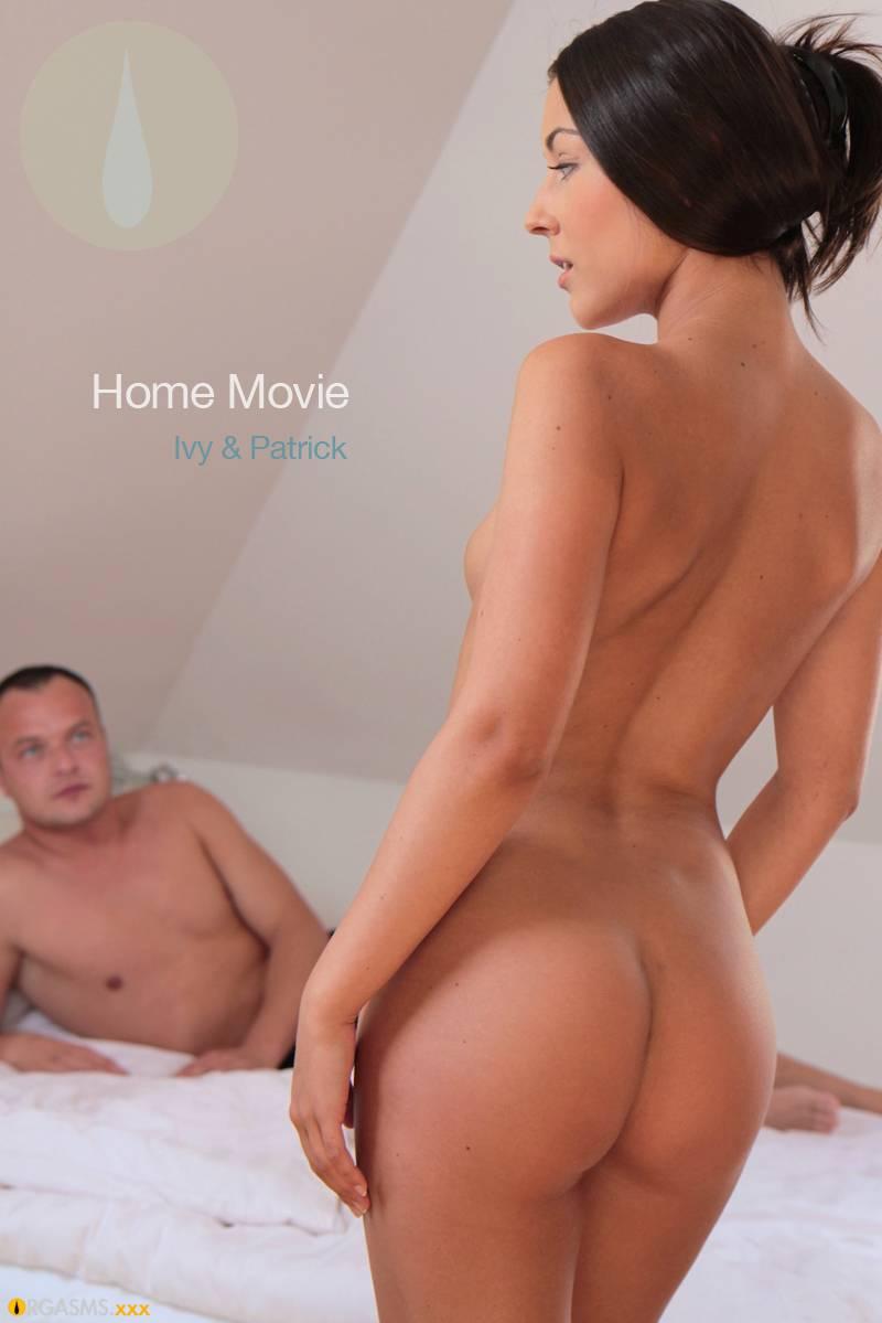 Orgasms8-14 Ivy & Patrick - Home Movie 03100