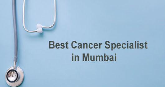 Get Specialist Treatment for Cancer and Recover Faster