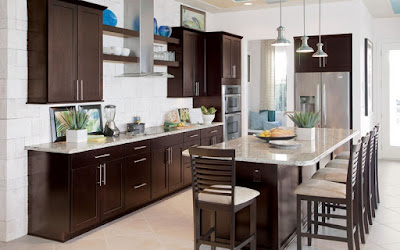 Kebersihan Kitchen Set Mencerminkan Dapur Yang Sehat