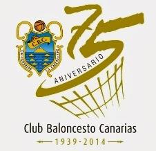 Plantilla C.B.Canarias 13/14