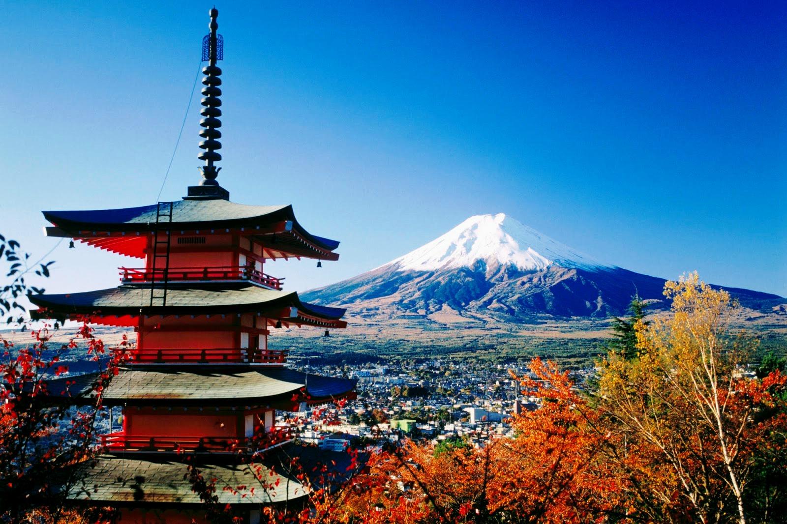 Hal Yang Penting Diketahui Tentang Jepang