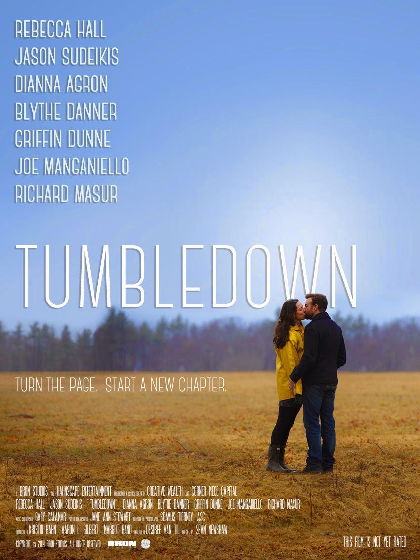 Tumbledown (2016)