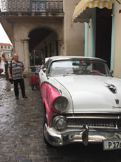 HOW WE SPENT OUR LAST DAY IN HAVANA