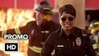 "9-1-1 Segunda Temporada ""Returns in March"" (HD)"