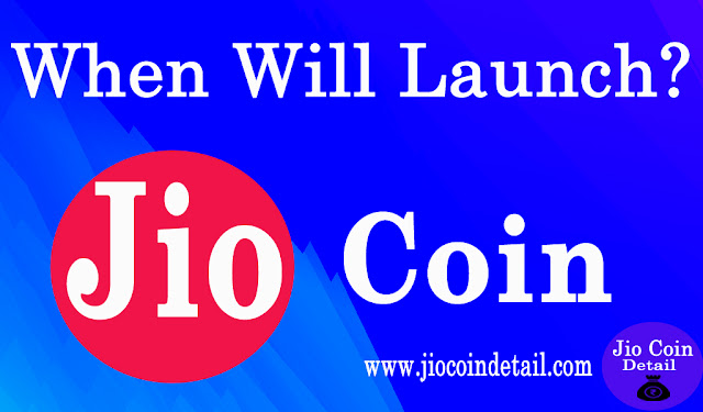 Jio Coin Launch