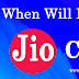 When Will Jio Coin Launch?