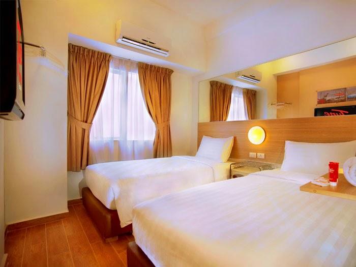 Murahnya Tune Hotel di Jakarta dan Dekat dengan Lokasi Strategis