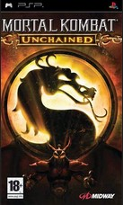 Mortal Kombat Unchained PSP [Multi+] ISO Español