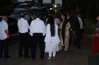 Actress Aishwarya Rai Father Prayer Meet Set 1  0050.JPG