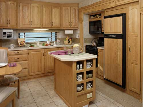 Kitchen Set Surabaya Kitchen Set Kayu Minimalis Unik Murah