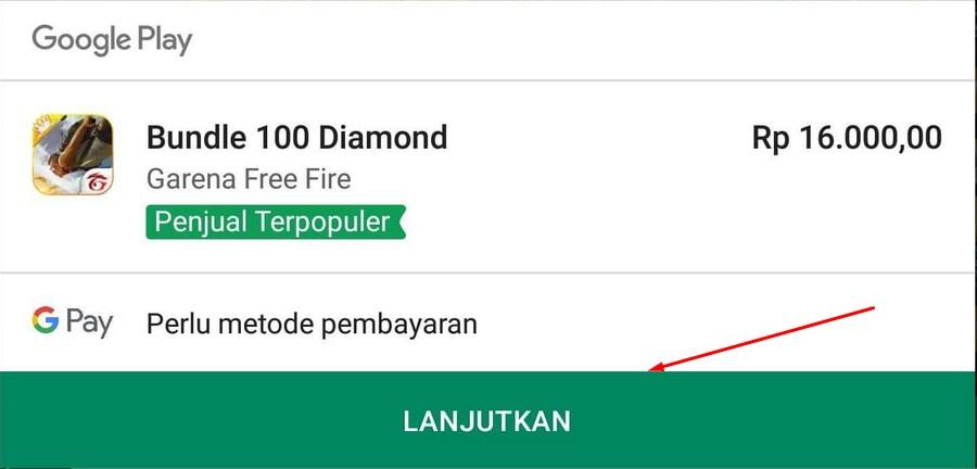 Cara Beli Diamond Free Fire Pakai Pulsa, Lengkap Dengan
