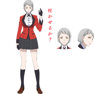 DESCARGAR RENDERS - Kakegurui  Mirka.Honebami.full.2433444