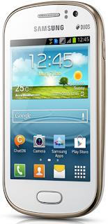 Cara atasi Samsung Galaxy Fame lupa teladan  Cara atasi Samsung Galaxy Fame lupa teladan & password